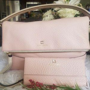 Kate Spade Southpark Avenue Maria Handbag & Wallet